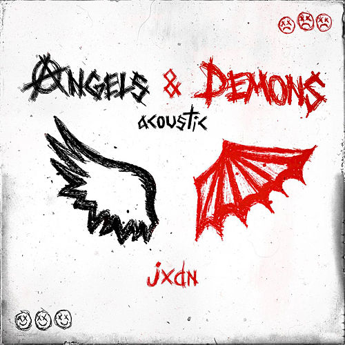 Angels & Demons (Acoustic) by Jxdn