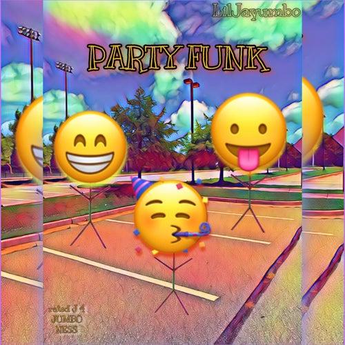 Party Funk von LilJayumbo