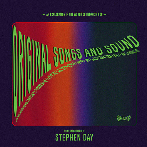 Every Way (Supernatural) by Stephen Day