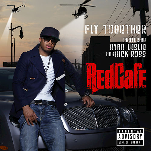 Fly Together de Red Cafe