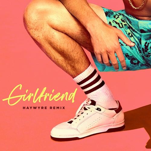 Girlfriend (Haywyre Remix) by Charlie Puth