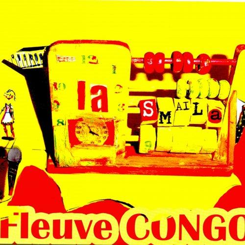 La Smaïla by Fleuve Congo
