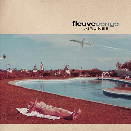 Airlines by Fleuve Congo