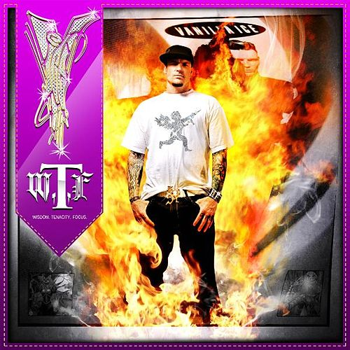 Wtf by Vanilla Ice