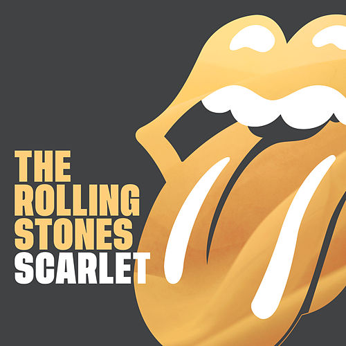 Scarlet (Single Mix) von The Rolling Stones