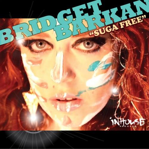 Suga Free (125 bpm acapella) by Bridget Barkan : Napster