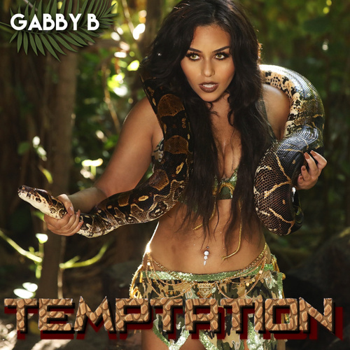 Temptation by Gabby B