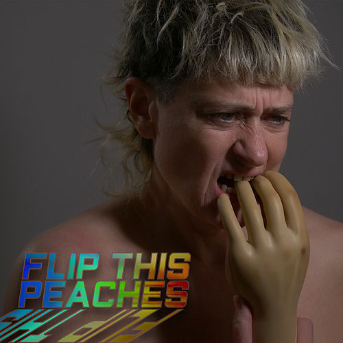 Flip This by Peaches