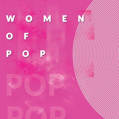Women of Pop! de Various Artists