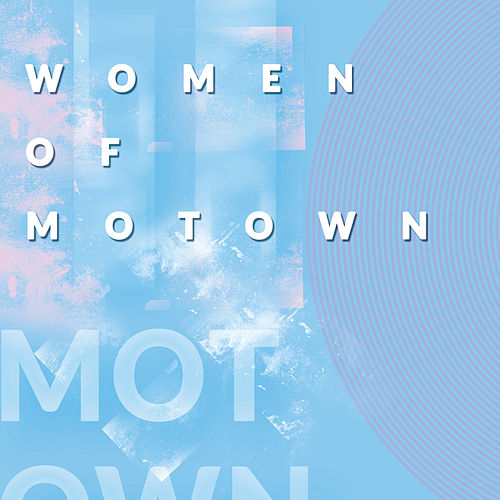 Women of Motown! by Various Artists