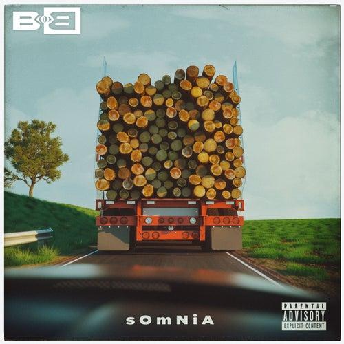 Somnia by B.o.B