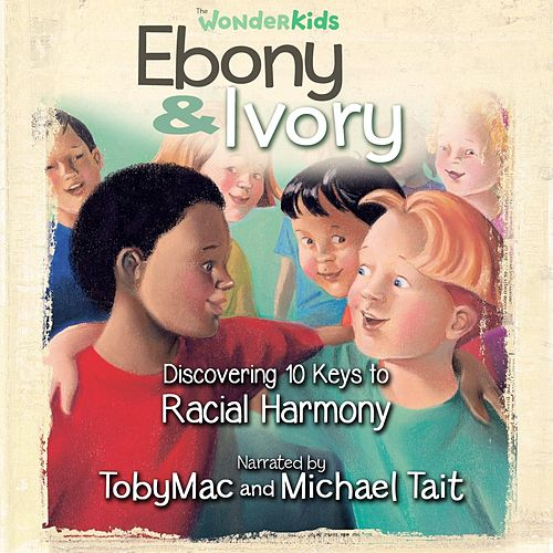 Ebony and Ivory von Wonder Kids