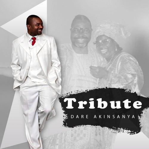 Tribute by Dare Akinsanya