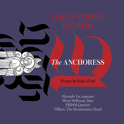 The Anchoress by Hyunah Yu