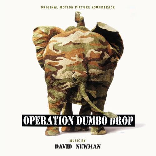 Operation Dumbo Drop (Original Motion Picture Soundtrack) de David Newman