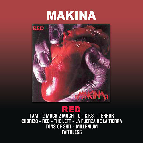 Red de La Makina