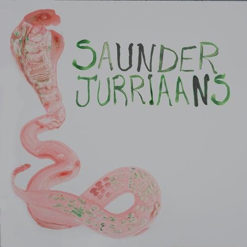 Easy Now de Saunder Jurriaans