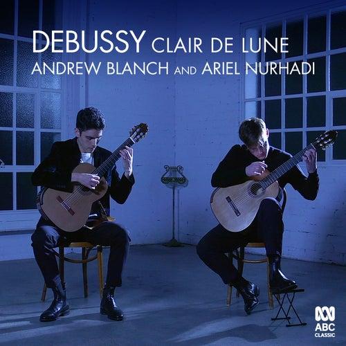 Clair de lune (Arr. Ariel Nurhadi & Andrew Blanch) by Andrew Blanch