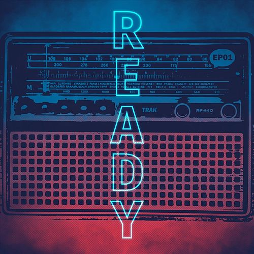 Ready by A-Trak