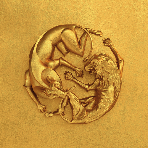 The Lion King: The Gift [Deluxe Edition] by Beyoncé