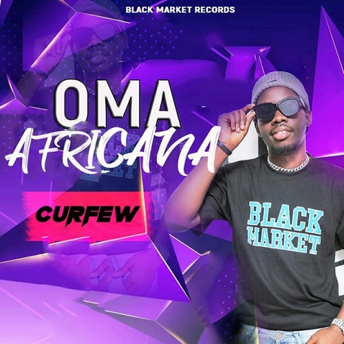 Curfew de Oma Africana