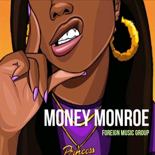 Ms. CapALot de Money Monroe