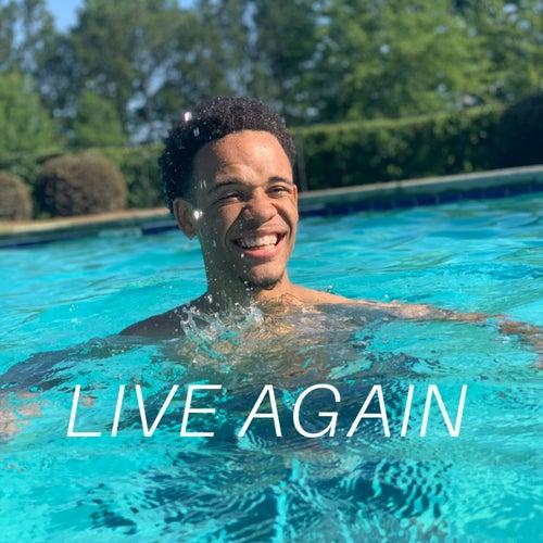 Live Again by Paul