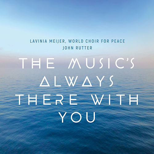 The Music's Always There With You von Lavinia Meijer