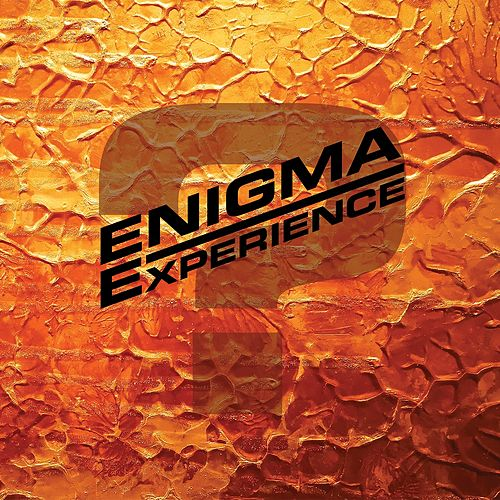 Question Mark by Enigma Experience
