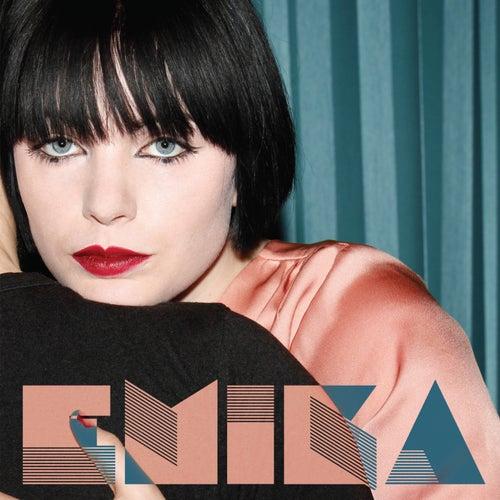 Emika de Emika