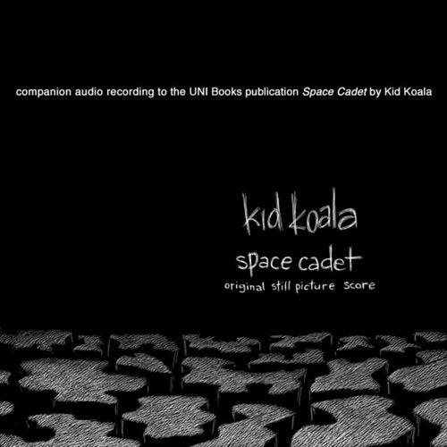 Space Cadet:  Original Still Picture Score von Kid Koala