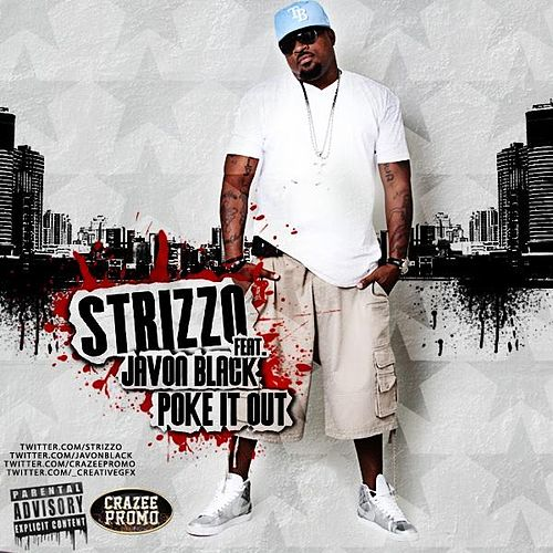 Poke It Out (feat. Javon Black) - Single by Strizzo