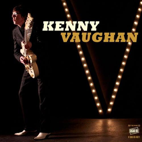 V de Kenny Vaughan