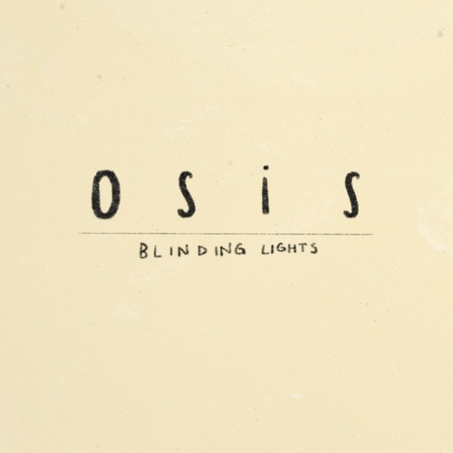 Blinding Lights by Osis