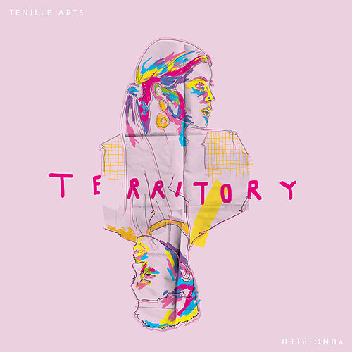 TERRITORY by Tenille Arts