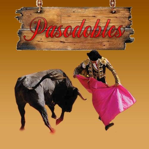 Pasodobles de Banda Española de Conciertos