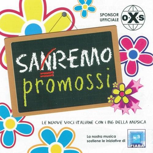 Sanremo promossi de Various Artists