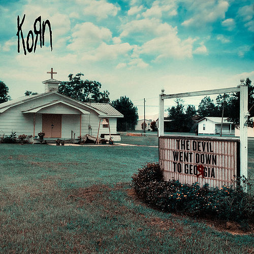 The Devil Went Down to Georgia by Korn