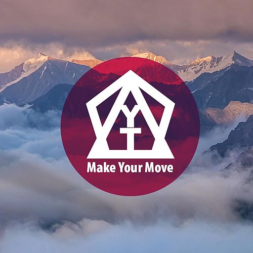 MAKE YOUR MOVE de YTone