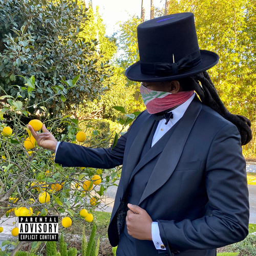 Mach's Hard Lemonade by Mach Hommy