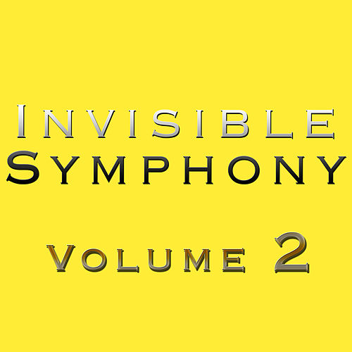 Invisible Symphony 2 by Rupert Withers