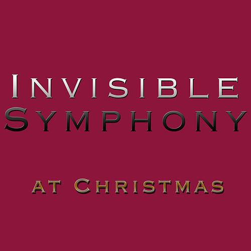 Invisible Symphony at Christmas by Rupert Withers