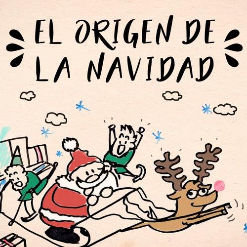 El Origen de la Navidad de Destripando la Historia