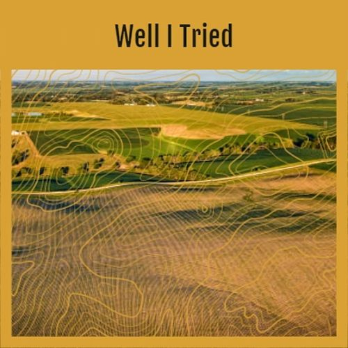 Well I Tried by Harold Melvin Memphis Slim