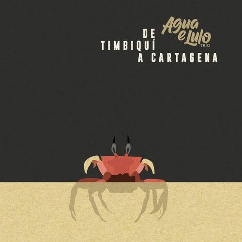 De Timbiquí a Cartagena de Aguaelulo Trío