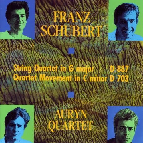 Auryn Series, Vol. 1 von Auryn-Quartet