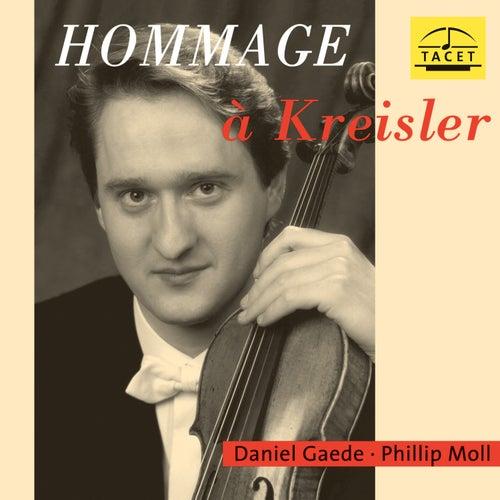 Hommage à Kreisler von Daniel Gaede
