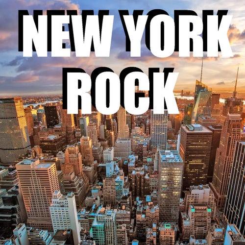 New York Rock de Various Artists