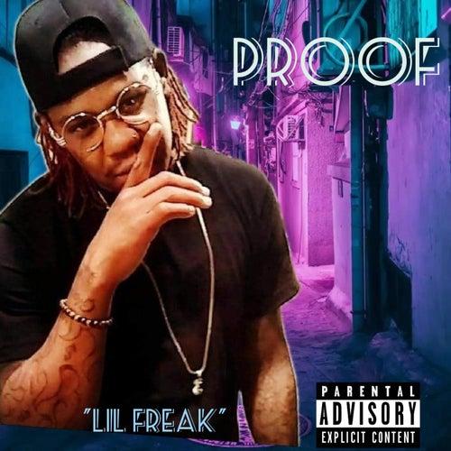 Lil Freak by Proof