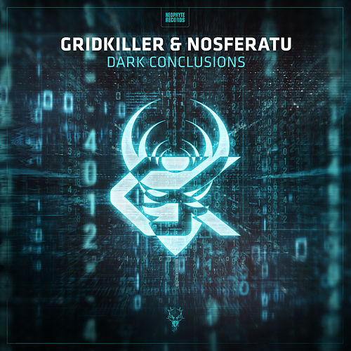 Dark Conclusions by GridKiller